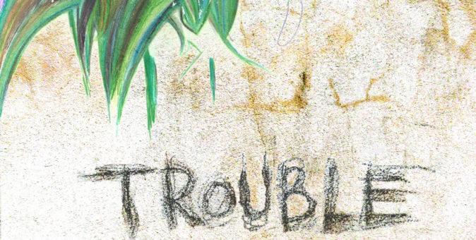 Le spectacle Trouble
